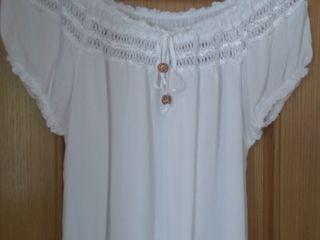 Красивые блузки L-XL