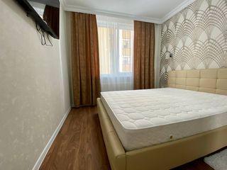 Apartament cu 1 Camera+living in bloc nou!