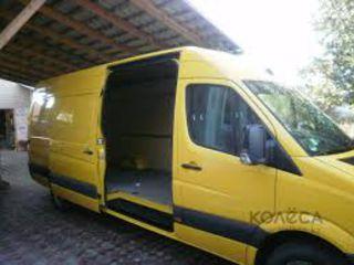 Transportari de Bagaje-mutari oficiu,gazda,apartament. Hamali
