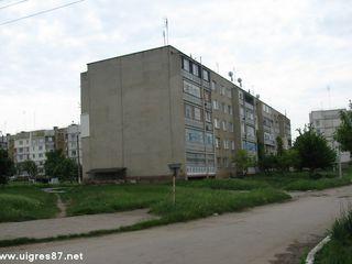 apartament cu o  odae Stefan Voda
