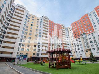 "Apartament cu 3 camere, 80 mp, blocul ""Astercon"" la Buiucani ! Preț avantajos !"