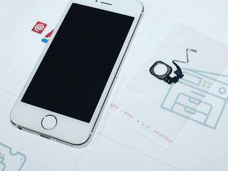 Ремонт iPhone Кишинев.Замена стекла.Замена экрана