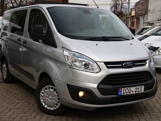 Ford cu TVA,  2014 anu