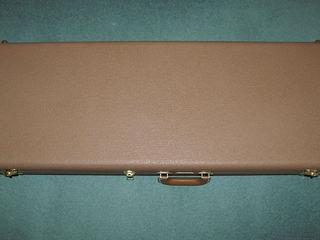 2008 Fender Magazin personalizat Relică clasică HBS-1 Strat.3TSB. c