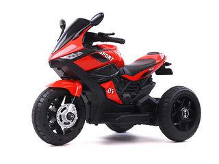 Электромотоцикл Bambi ML1337 Red