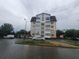 Apartament cu o cameră+living, bloc nou, s.Ghidighici