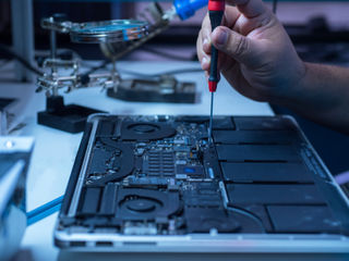 Установка Mac OS, ремонт Imack и Macbook, восстановление данных на дому. Звоните!