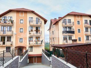 Casă nouă cu 5 nivele! Zonă rezidențială! 2 camere- 32 500 €