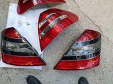 Mercedes Benz ,,,,faruri din fata ,,, stopuri w221   restailing    w211