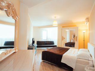 Apartament cu 2 dormitoare si 2 balcoane. Ideal pentru 2-4 persoane, bloc locativ nou, Centru !!