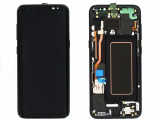 Оригинальные дисплеи Service Pack Samsung в Iservice