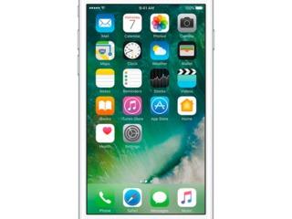 Apple iPhone 7  Silver/ 256 GB/ Single