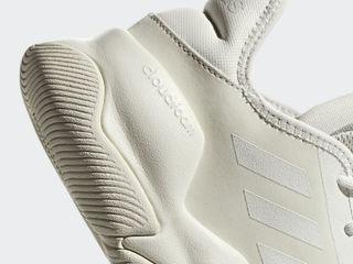 Adidas (Streetflow) новые кроссовки оригинал из натуральной кожи .