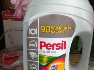 Gel Persil German universal  гель-порошок универсал Persil