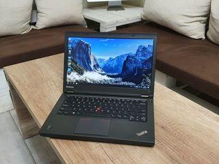 """Thinkpad T440 14"""" (i5 4x 3.60ghz, Hdd 500gb, 16gb ram, intel HD4600 4Gb)"""