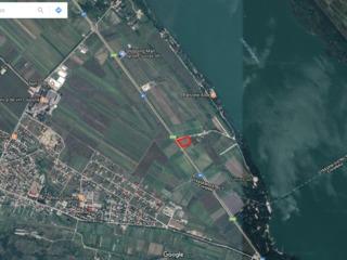 Teren agricol 64 ari, 7km de la Chisinau