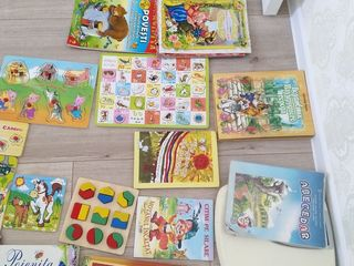 Развивающие книги для детей.