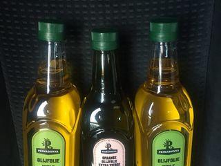 оливковое масло, соуса для мяса и многое другое из Европы!