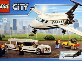 """Lego """"City"""""""