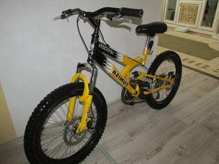 Велосипед 1700лей