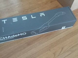 CHAdeMO Tesla US New !!!