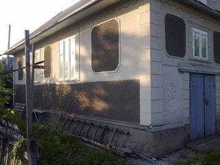 Продаётся дом с земельным участком в селе Ларгэ, Бричанского р-н.