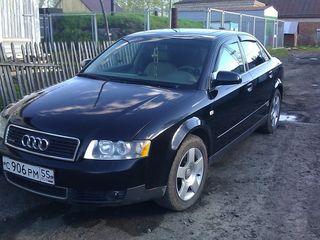 Piese Audi a4 2002-2004 autoservice