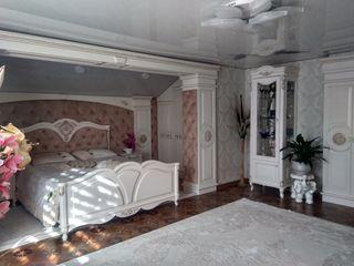 Изготавливаем спальни  а также фасады массив дерева и сборный шпон
