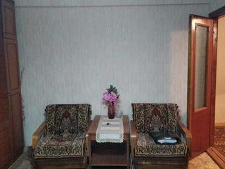 Apartament 2 camere central langa scoala in orasul Drochia
