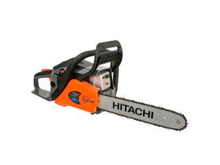 Бензиновая цепная пила Hitachi CS33EBN6