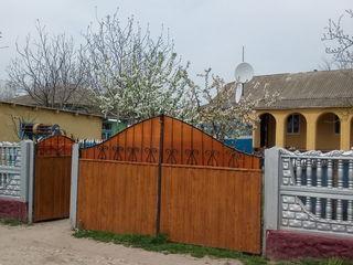 Дом находтся в селе стурзовке