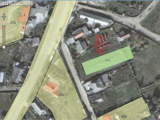 Se vinde teren 7,76 ari pentru construcţie - Продаётся участок 7,76 сот. под застройку