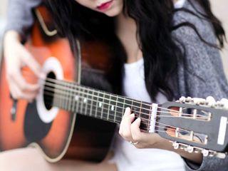 Card cadou penru Lecţii de însuşire a chitarei