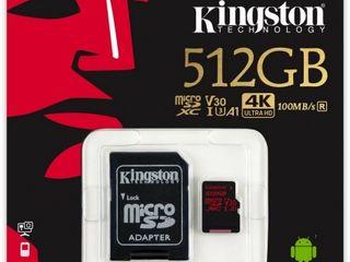 Kingston 512 GB