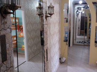 3-комнатная квартира евроремонт 32000 евро обменяю на дом!