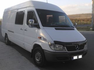 Mercedes sprinter 313 an.2004