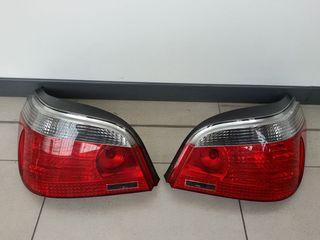 Срочно задние стопы на BMW E60 дёшево