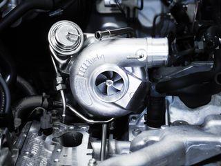Ремонт турбин на все виды авто 110 - 220 €. Гарантия!!!