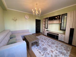 2-ком.квартира, в парке Valea Trandafirilor, Новострой ,индивидуальный евроремонт,комнаты раздельные