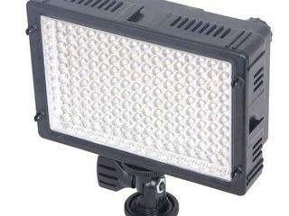 Светодиодный осветитель и Аккумулятор для Sony NP-F970