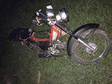 Honda Victad