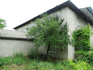 Spre vînzare casă din cotileț, cu suprafața totală de 370 mp+ teren 14 ari