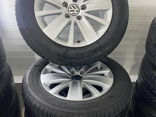 VW R16 215/60 370euro