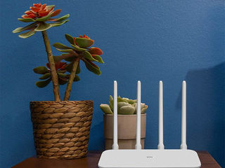Wi-Fi роутеры.Xiaomi Mi маршрутизатор 4А гигабитная версия 2,4 ГГц 5 ГГц WiFi 1167 Мбит/с .GLOBAL.
