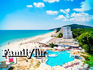 Албена рай для детей! Болгария по супер цене!!!