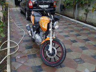 Motomax GS250