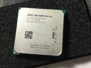 Процессоры AMD (Сокет AM3+ / FM2+ )