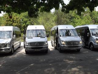Pentru nunti ! Arenda autocare 30-50 locuri, microbuse 10-23 locuri,mini-vanuri 4-8 locuri, auto !