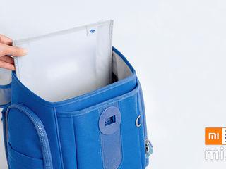 Ортопедический рюкзак Xiaomi Children School Backpack - идеальный рюкзак для маленького школьника!