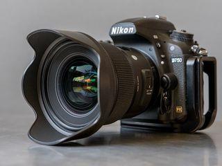Sigma 24mm f/1.4 DG HSM Art (для Nikon)